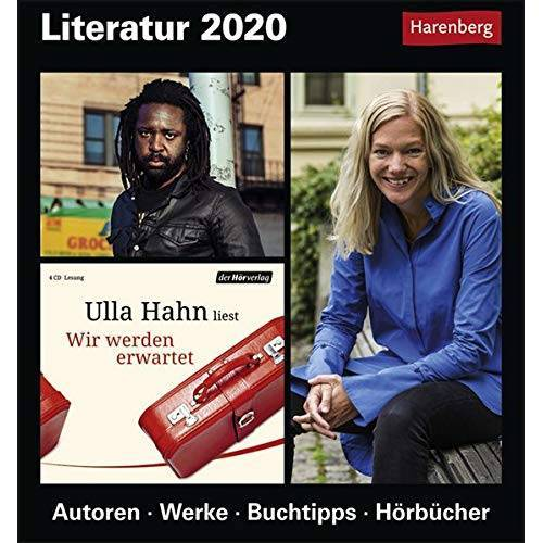 Magnus Enxing - Literatur 2020 15,4x16,5cm - Preis vom 01.03.2021 06:00:22 h