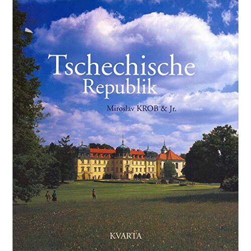Miroslav Krob - Tschechische Republik (2005) - Preis vom 15.05.2021 04:43:31 h