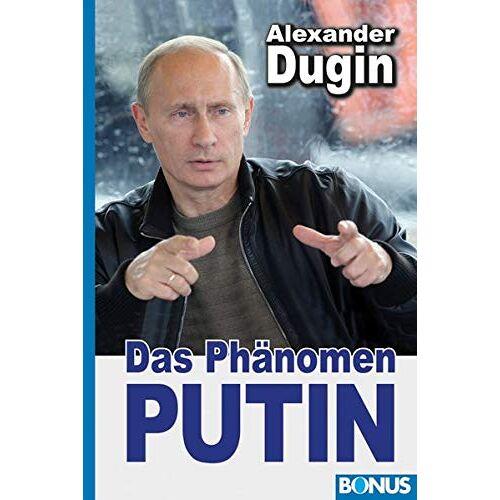 - Putin: Das Phänomen - Preis vom 07.09.2020 04:53:03 h