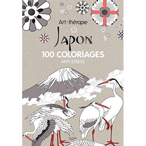 Julie Terrazzoni - Japon : 100 coloriages anti-stress - Preis vom 02.11.2020 05:55:31 h