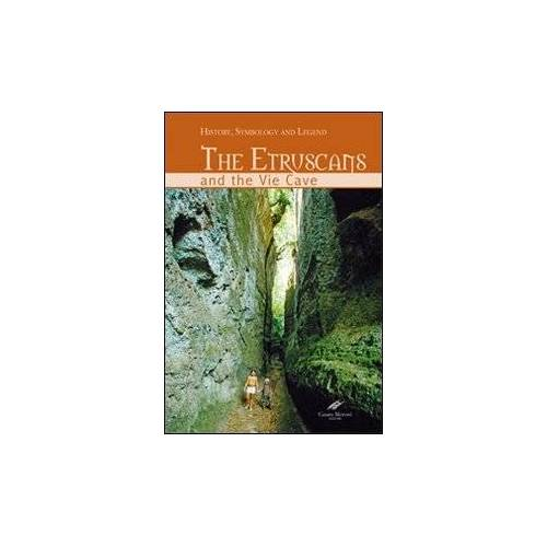- THE ETRUSCANS AND THE VIE CAVE - Preis vom 25.02.2021 06:08:03 h