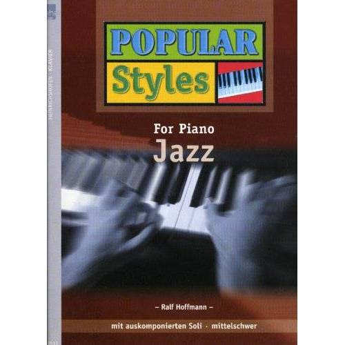 - Jazz. Klavier - Preis vom 20.10.2020 04:55:35 h