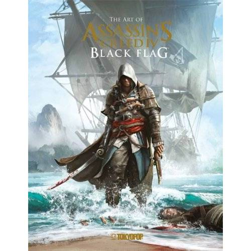 Paul Davies - Assassin's Creed: The Art of Assassin`s Creed IV - Black Flag - Preis vom 07.04.2020 04:55:49 h