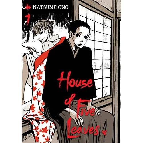 Natsume Ono - HOUSE OF FIVE LEAVES GN VOL 01 (C: 1-0-1) - Preis vom 22.04.2021 04:50:21 h
