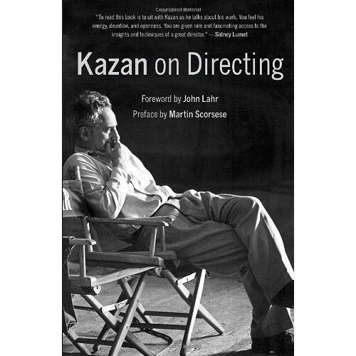 Elia Kazan - Kazan on Directing - Preis vom 05.09.2020 04:49:05 h