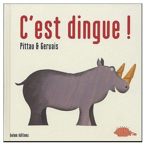 Pittau - C'est dingue ! - Preis vom 14.01.2021 05:56:14 h