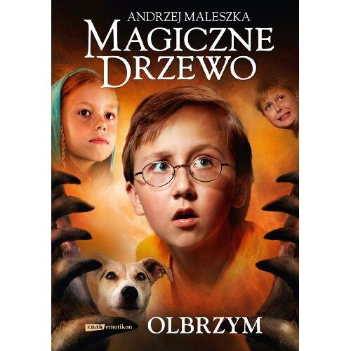 Andrzej Maleszka - Magiczne drzewo Olbrzym - Preis vom 25.01.2021 05:57:21 h