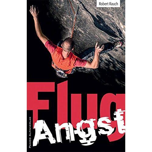 Robert Rauch - Flugangst - Preis vom 08.04.2021 04:50:19 h