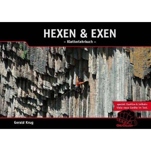 Gerald Krug - Hexen und Exen: Das Hardwarebuch - Preis vom 18.04.2021 04:52:10 h