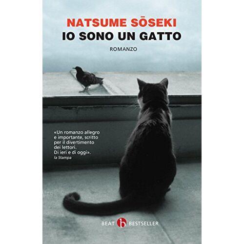 Natsume Soseki - Io sono un gatto - Preis vom 11.05.2021 04:49:30 h