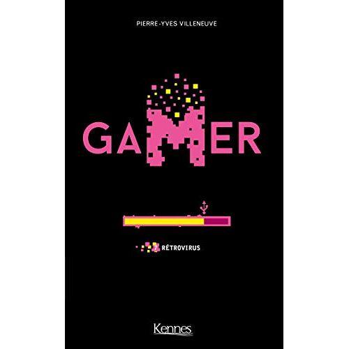 - Gamer T07: Rétrovirus (Gamer (7)) - Preis vom 11.04.2021 04:47:53 h