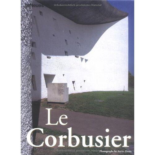Le Corbusier - Le Corbusier (Archipockets Classics) - Preis vom 15.04.2021 04:51:42 h
