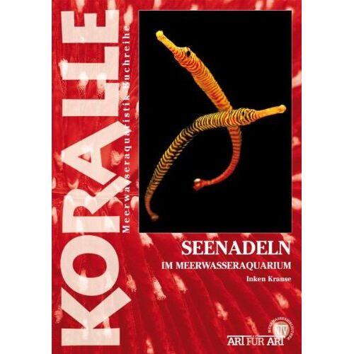 Inken Krause - Art für Art: Seenadeln im Meerwasseraquarium - Preis vom 09.05.2021 04:52:39 h