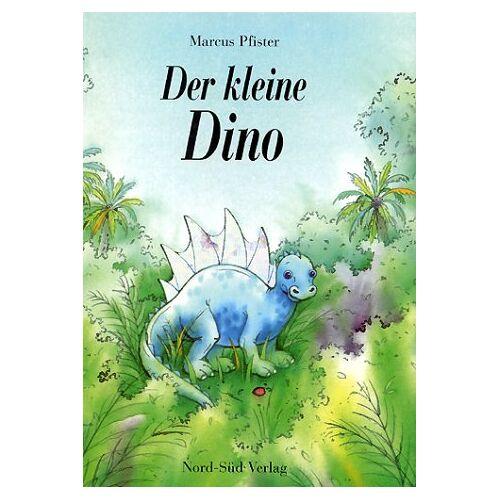Marcus Pfister - Der kleine Dino, kleine Ausg. - Preis vom 28.02.2021 06:03:40 h