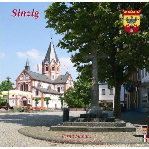 Bernd Linnarz - Sinzig - Preis vom 03.05.2021 04:57:00 h