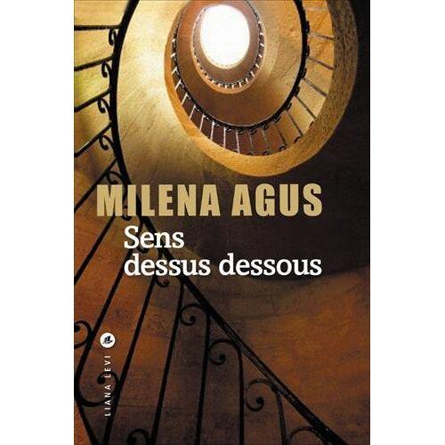 Milena Agus - Sens dessus dessous - Preis vom 04.09.2020 04:54:27 h