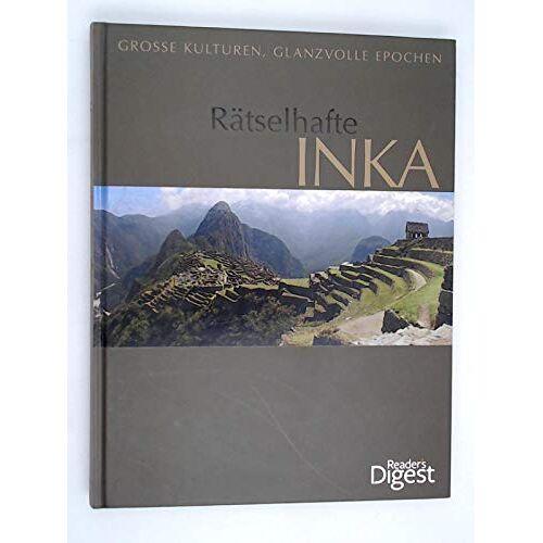 - Rätselhafte Inka. - Preis vom 20.01.2021 06:06:08 h