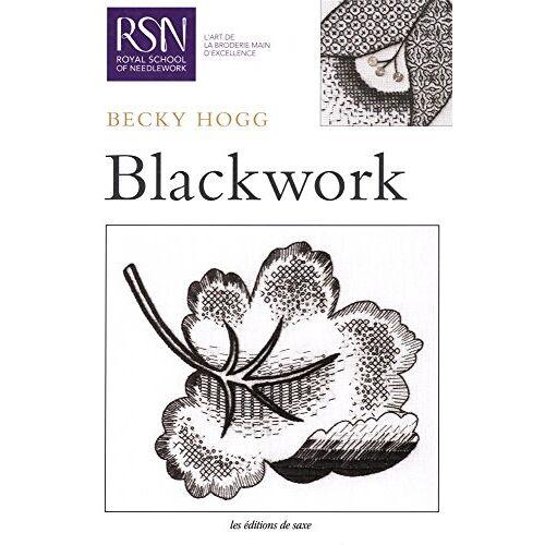Becky Hogg - Blackwork - Preis vom 08.05.2021 04:52:27 h