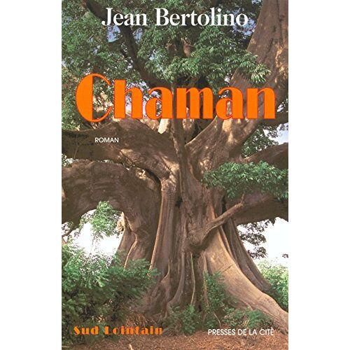 Jean Bertolino - Chaman - Preis vom 25.02.2021 06:08:03 h