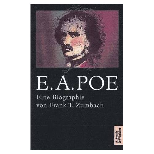 Zumbach, Frank T. - Edgar Allan Poe - Preis vom 16.04.2021 04:54:32 h