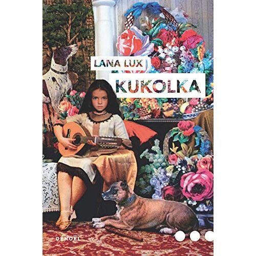 Lana Lux - Kukolka - Preis vom 10.04.2021 04:53:14 h