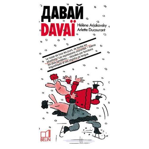 Hélène Arjakovsky - Davaï (Cles) - Preis vom 11.05.2021 04:49:30 h