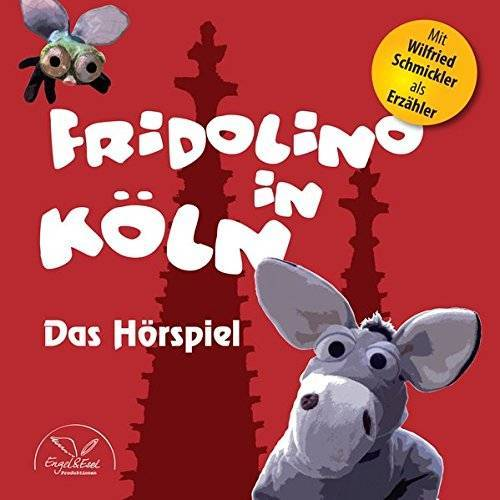 Engel & Esel - Fridolino in Köln - Preis vom 18.10.2020 04:52:00 h