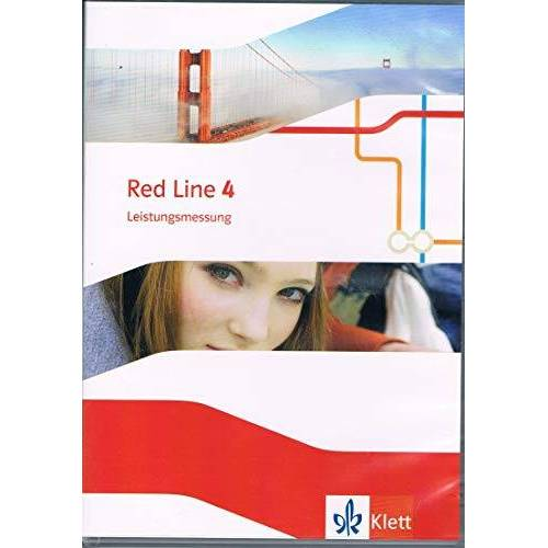 - Neu: Red Line 4, Ausgabe ab 2014, Leistungsmessung CD-ROM, Klasse 8 - Preis vom 14.05.2021 04:51:20 h