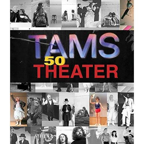 TamS Theater e.V. - TamS Theater 50 - Preis vom 14.05.2021 04:51:20 h