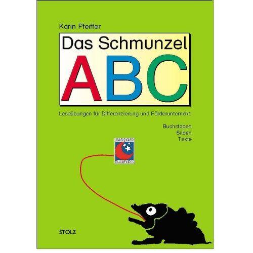 Karin Pfeiffer - Das Schmunzel-ABC - Preis vom 08.04.2021 04:50:19 h