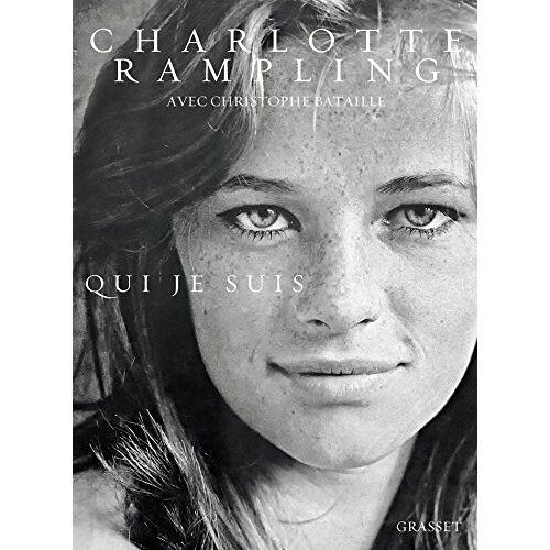 Charlotte Rampling - Qui je suis - Preis vom 21.04.2021 04:48:01 h