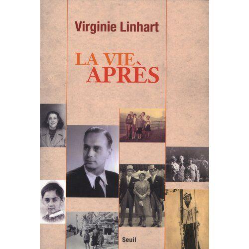 Virginie Linhart - La vie après - Preis vom 15.04.2021 04:51:42 h