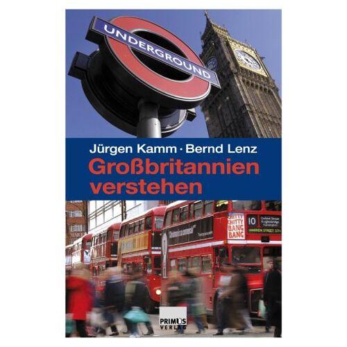 Jürgen Kamm - Großbritannien verstehen - Preis vom 14.04.2021 04:53:30 h