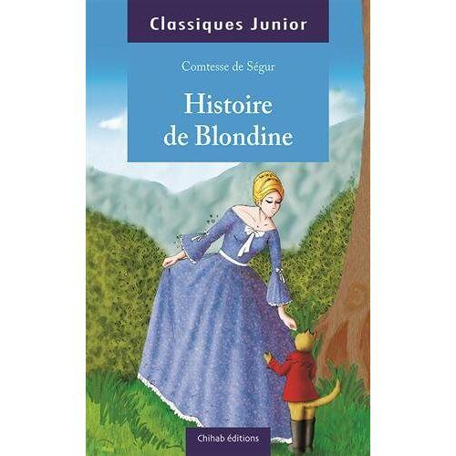 - Histoire de Blondine - Preis vom 18.04.2021 04:52:10 h