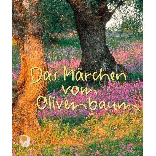 - Das Märchen vom Olivenbaum - Preis vom 16.04.2021 04:54:32 h