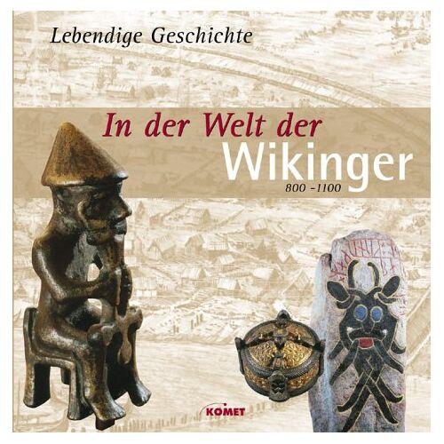 - In der Welt der Wikinger 800 - 1100 - Preis vom 22.04.2021 04:50:21 h