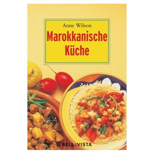 - Marokkanische Küche. Mini-Kochbücher - Preis vom 28.02.2021 06:03:40 h