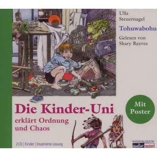 - Die Kinderuni-Tohuwabohu - Preis vom 22.02.2021 05:57:04 h