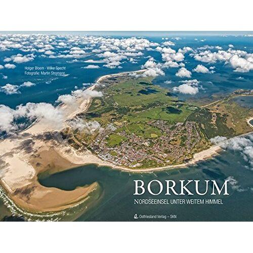 Holger Bloem - Borkum - Preis vom 06.05.2021 04:54:26 h