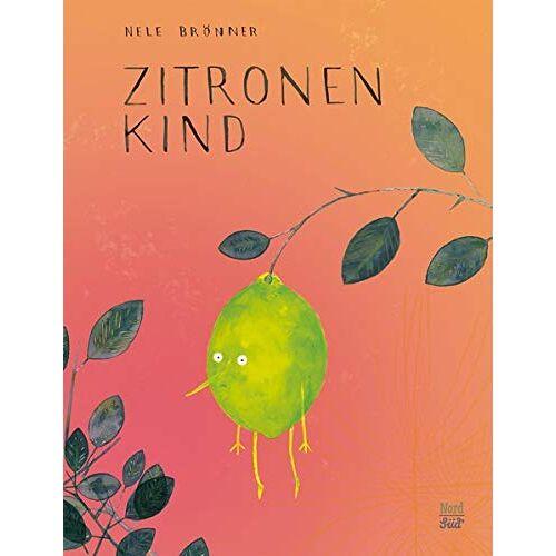 Nele Brönner - Zitronenkind - Preis vom 25.02.2021 06:08:03 h