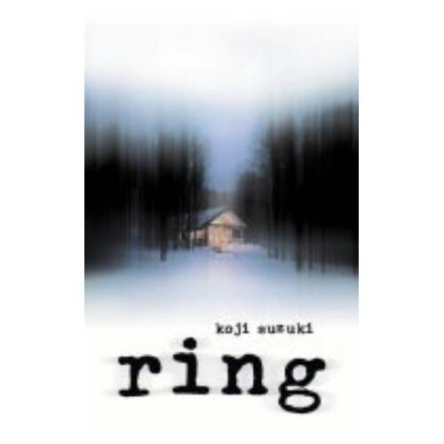 Koji Suzuki - Ring - Preis vom 27.02.2021 06:04:24 h