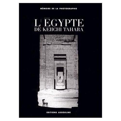 Keiichi Tahara - L'Egypte (Mémoires) - Preis vom 15.10.2020 04:56:03 h