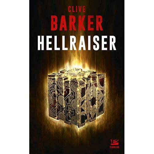 - Hellraiser - Preis vom 21.04.2021 04:48:01 h