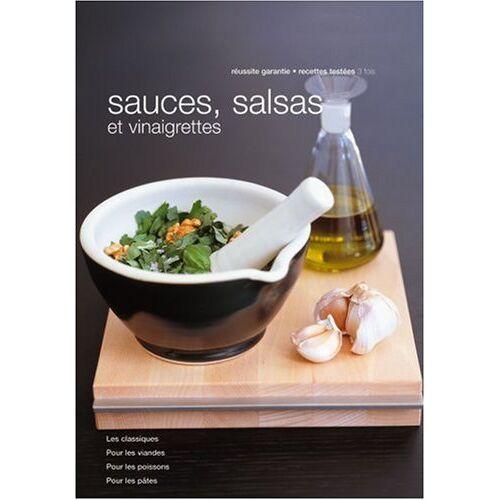 Gilles Mourier - Sauces, salsas et vinaigrettes - Preis vom 15.01.2021 06:07:28 h