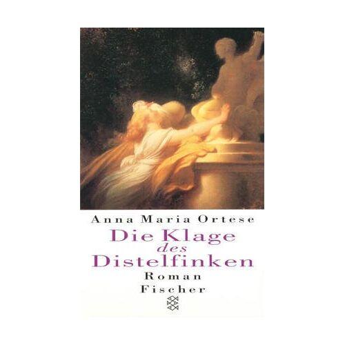 Ortese, Anna Maria - Die Klage des Distelfinken - Preis vom 05.09.2020 04:49:05 h