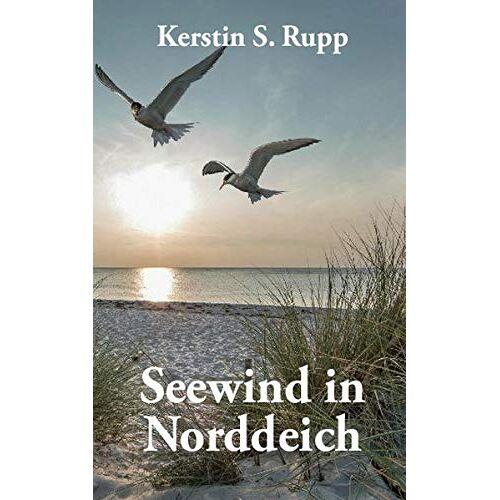 Rupp, Kerstin S. - Seewind in Norddeich - Preis vom 11.05.2021 04:49:30 h