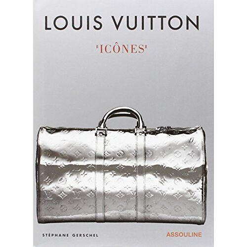 Stephane Gerschel - Louis Vuitton, icônes - Preis vom 19.04.2021 04:48:35 h