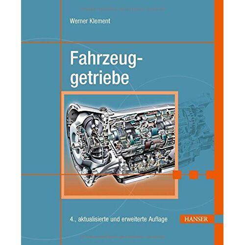 Werner Klement - Fahrzeuggetriebe - Preis vom 22.10.2020 04:52:23 h