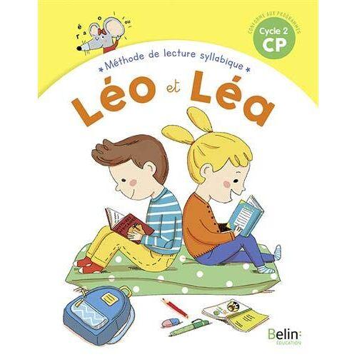 - Leo et Lea CP 2 Methode de lecture syllabique - Preis vom 28.02.2021 06:03:40 h