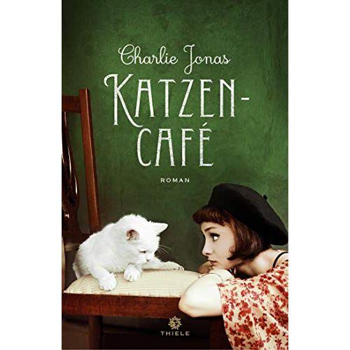 Charlie Jonas - Katzencafé: Roman - Preis vom 15.05.2021 04:43:31 h